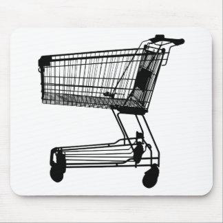 Mousepad Carrinho de compras