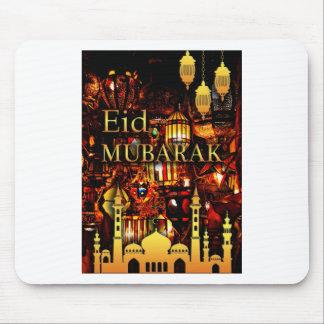 Mousepad cartão 3 de ramadan