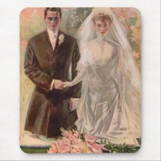 Mousepad Casamento 1906 de Edwardian