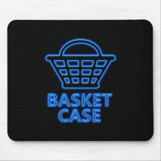 Mousepad Caso de cesta