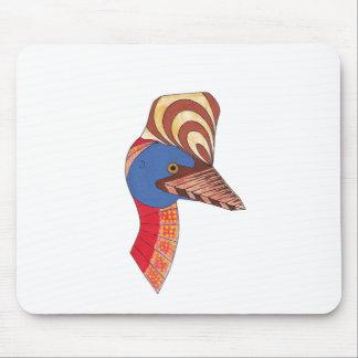 Mousepad Cassowary