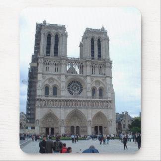 Mousepad Catedral da represa de Notre