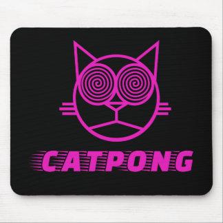 Mousepad Catpong