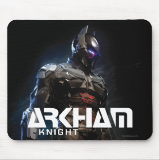 Mousepad Cavaleiro de Batman | Arkham