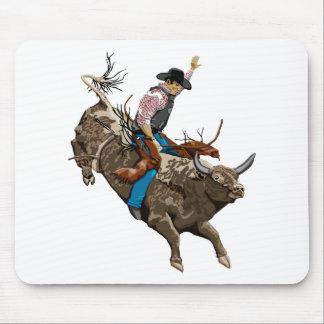 Mousepad Cavaleiro de Bull