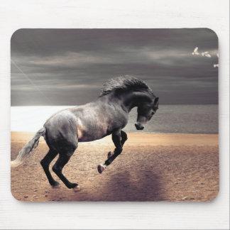 Mousepad Cavalo Bucking