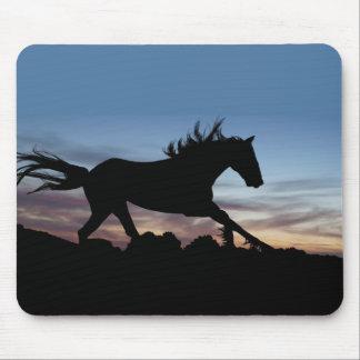 Mousepad Cavalo Running