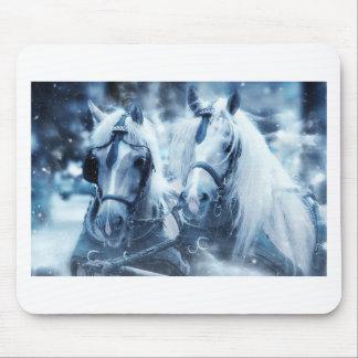 Mousepad cavalos