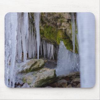 Mousepad Caverna do gelo