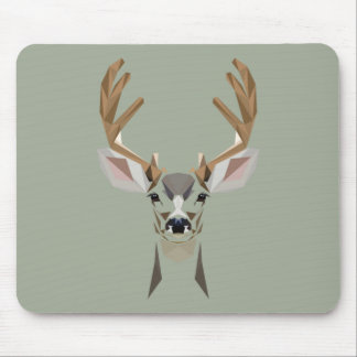 Mousepad Cervos de Gaphic