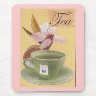Mousepad Chá