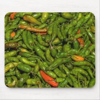 Mousepad Chilis para a venda no mercado