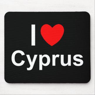 Mousepad Chipre