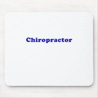 Mousepad Chiropractor