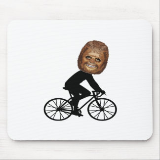 Mousepad Ciclista legendário