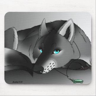 Mousepad Cigano o lobo