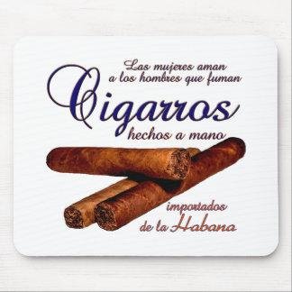 Mousepad Cigarros - Cirars