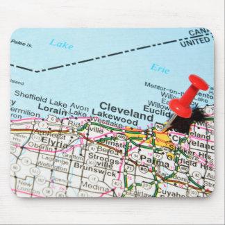 Mousepad Cleveland