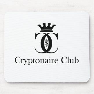 Mousepad Clube de Cryptonaire