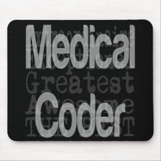Mousepad Codificador médico Extraordinaire