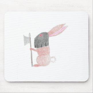 Mousepad Coelho da desgraça