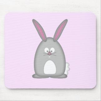 Mousepad Coelho de coelho