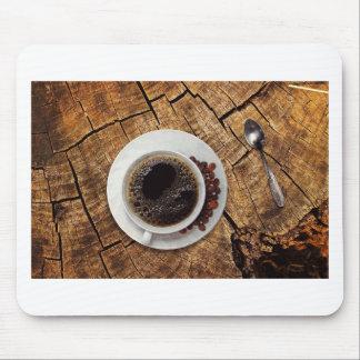 Mousepad Coffeemania da chávena de café