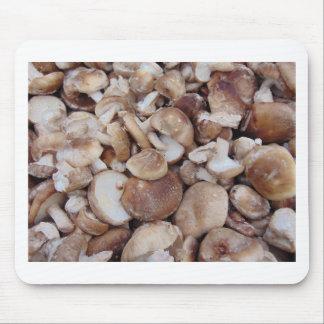 Mousepad Cogumelos de Shiitake