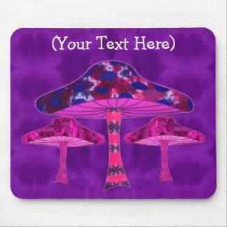 Mousepad Cogumelos mágicos