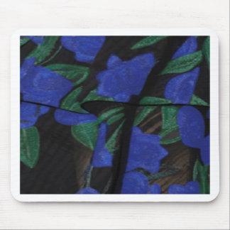Mousepad Coleção azul persa 2017 do desenhista