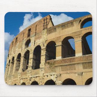 Mousepad Colosseum antigo em Roma, Italia