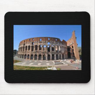 Mousepad Colosseum em Roma, Italia