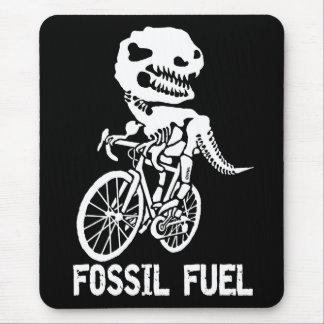Mousepad Combustível fóssil