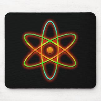 Mousepad Conceito atômico