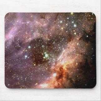 Mousepad Conjunto de estrela M17 estelar ESO0416