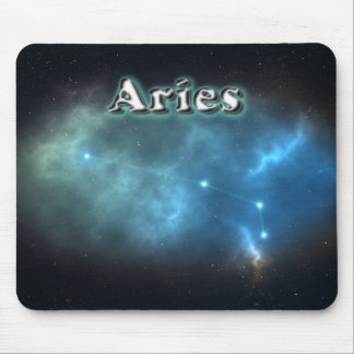 Mousepad Constelação do Aries
