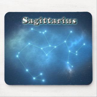 Mousepad Constelação do Sagitário