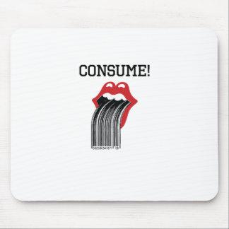 Mousepad Consuma