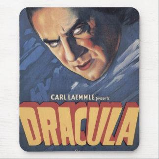 Mousepad Contagem Dracula 1931