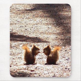 Mousepad Conversa no parque