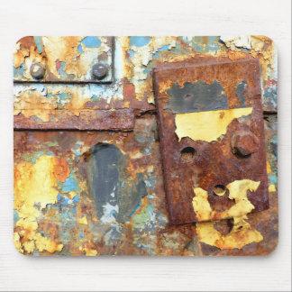 Mousepad Cores da oxidação 01.o.1, ROSTart