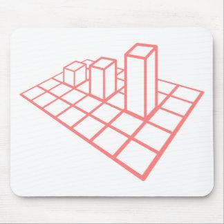 Mousepad Crescimento da carta