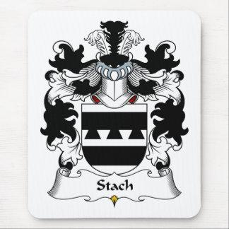 Mousepad Crista da família de Stach