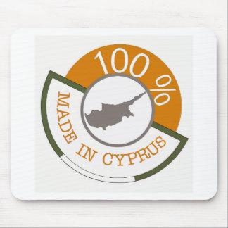 MOUSEPAD CRISTA DE CHIPRE 100%
