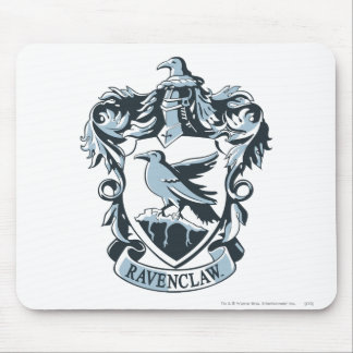 Mousepad Crista moderna de Harry Potter | Ravenclaw