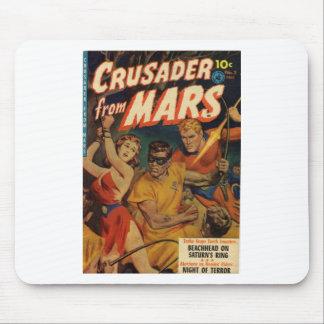 Mousepad Cruzado de Marte