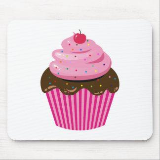 Mousepad Cupcake