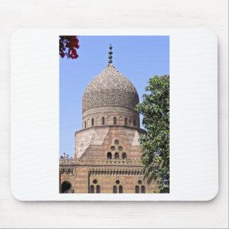 Mousepad Cúpula duma mesquita em Cairo