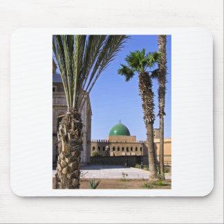 Mousepad Cúpula mesquita em Cairo