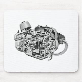 Mousepad Cutaway do Airhead